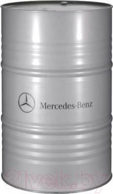 Моторное масло Mercedes-Benz MB229.52 5W30 / A000989700617AMEW
