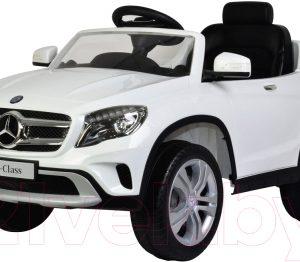 Детский автомобиль Chi Lok Bo Mercedes-Benz GLA / 653R