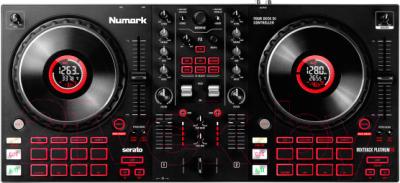 DJ контроллер Numark Mixtrack Platinum FX