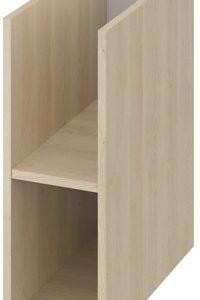 Комплект мебели для ванной Cersanit Moduo 80 + Inteo 47