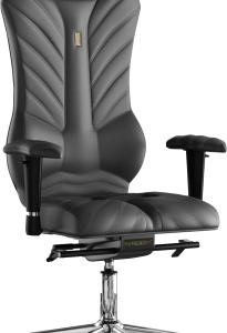 Кресло офисное Kulik System Monarch Design кожа