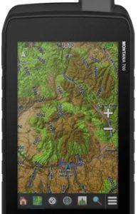 Туристический навигатор Garmin Montana 700 / 010-02133-01