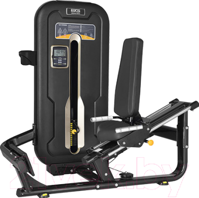 Силовой тренажер Bronze Gym MZM-017 MB