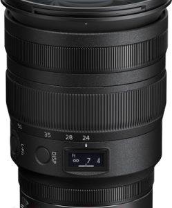 Универсальный объектив Nikon Nikkor Z 24-70mm f/2.8 S