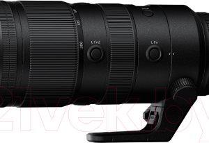 Универсальный объектив Nikon Nikkor Z 70-200mm f/2.8 VR S