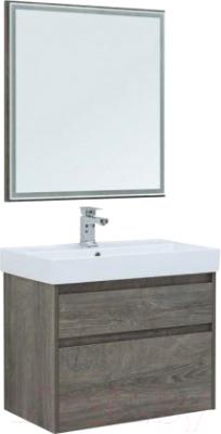 Комплект мебели для ванной Aquanet Nova Lite 75 / 242904