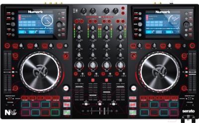 DJ контроллер Numark NVII