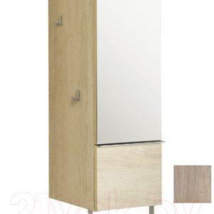 Шкаф-полупенал для ванной Jacob Delafon Odeon Up EB893D-E10