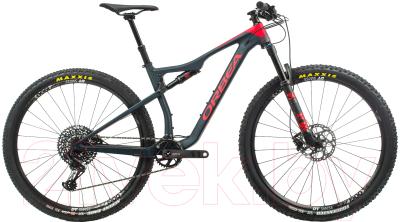 Велосипед Orbea OIZ 29 M20 TR 2020 / K251MF