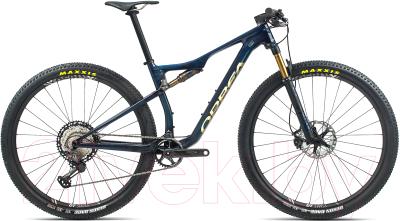 Велосипед Orbea Oiz M-Pro Tr Omx / L246LH