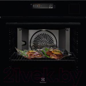 Электрический духовой шкаф Electrolux OKA9S31WZ