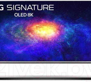 Телевизор LG OLED88ZX9LA