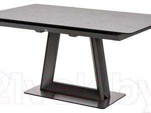Обеденный стол Дамавер Osvald 160 Beton / ROCAVA9650GNKL30