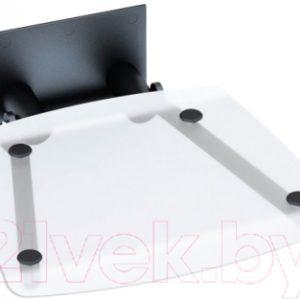 Сиденье для душа Ravak OVO-B-Clear/Black / B8F0000045
