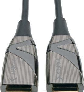Кабель Tripp Lite P568-20M-FBR HDMI(m)/HDMI(m)