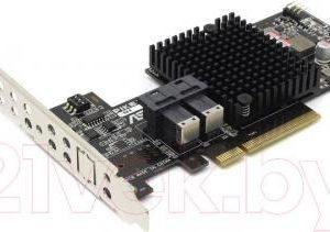 RAID контроллер Asus Pike II 3008 (90SC05E0-M0UAY0)