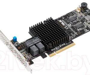 RAID контроллер Asus Pike II 3108-8I/240PD/2G (90SC07P0-M0UAY0)