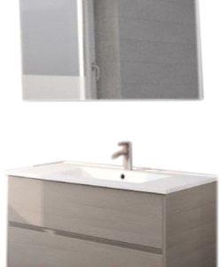 Комплект мебели для ванной Riho Porto SET 05 / FPO080DP4DP4S05