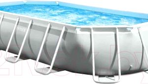 Каркасный бассейн Intex Prism Frame / 26796
