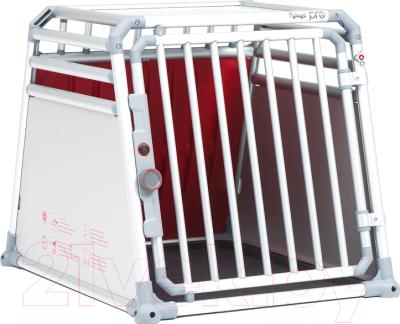 Автобокс для собак 4pets PRO3 Medium / 10.70510.0243