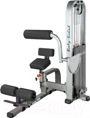 Силовой тренажер Body-Solid ProClub SAM-900G/2