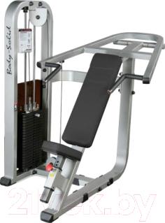 Силовой тренажер Body-Solid ProClub SSP800G/2