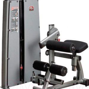 Силовой тренажер Body-Solid Pro-Dual DABB_SF