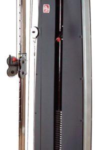 Силовой тренажер Body-Solid Pro-Dual DPCC_SF