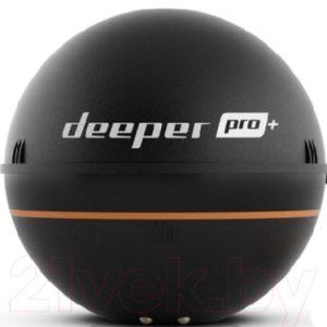 Эхолот Deeper PRO + EB FLDP