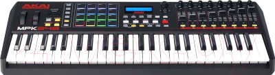 MIDI-клавиатура Akai Pro MPK249