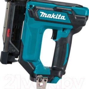Аккумуляторный степлер Makita PT354DZ