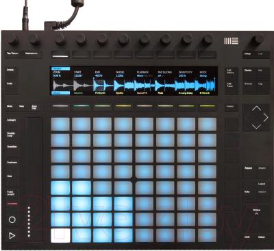 MIDI-контроллер Ableton Push 2