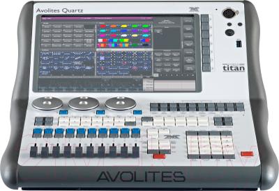 Контроллер DMX Avolites Quartz