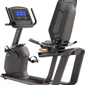 Велоэргометр Matrix Fitness R50XR