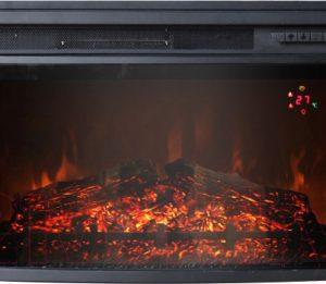 Электрокамин Smart Flame Realistic F3
