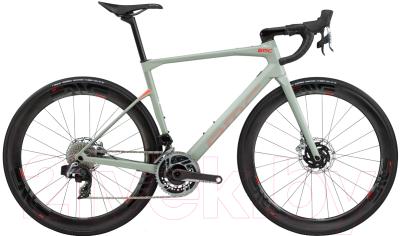 Велосипед BMC Roadmachine 01 One Sram Red AXS 2020 / 301827