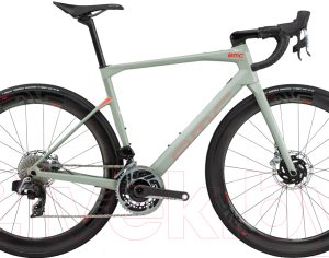 Велосипед BMC Roadmachine 01 One Sram Red AXS 2020 / 301827
