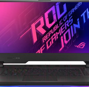 Игровой ноутбук Asus ROG Strix Scar 15 G532LWS-HF079