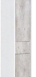Шкаф-полупенал для ванной Roca Ronda ZRU9303006
