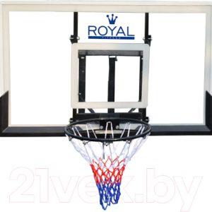 Баскетбольный щит Royal Fitness S030 54''