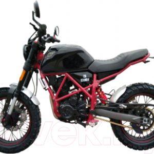 Мотоцикл M1NSK SCR250