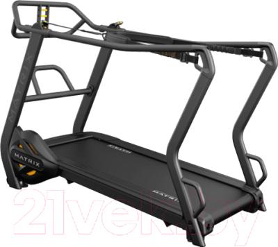 Механическая беговая дорожка Matrix Fitness S-Drive T-DPT