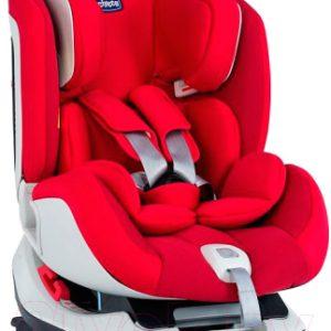 Автокресло Chicco Seat UP 012