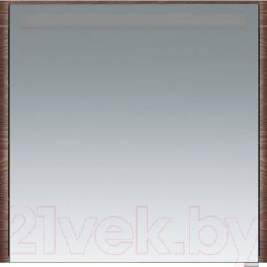 Шкаф с зеркалом для ванной AM.PM Sensation M30MCL0801TF