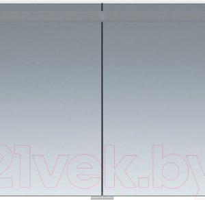 Шкаф с зеркалом для ванной AM.PM Sensation M30MCX1001FG