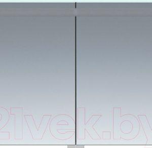 Шкаф с зеркалом для ванной AM.PM Sensation M30MCX1001GG