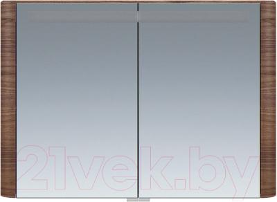Шкаф с зеркалом для ванной AM.PM Sensation M30MCX1001NF