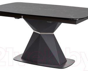 Обеденный стол Дамавер Severin 150 / ROCAVA9646GNKL116