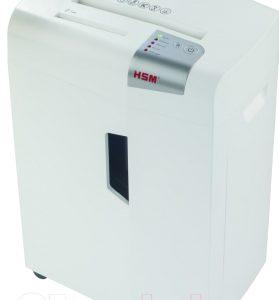 Шредер HSM Shredstar X13 4x37