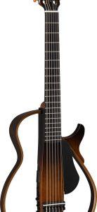 Электроакустическая гитара Yamaha SLG200N NT Silent